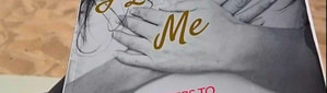 I Love you Me book